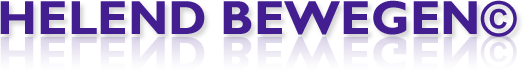 Helend Bewegen Logo